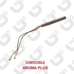 Resistenza a cartuccia 400W PLUS - Aroma