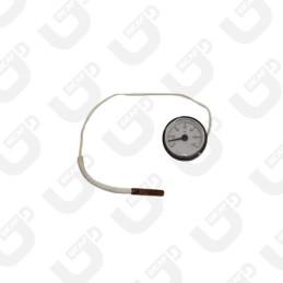Termometro a bulbo - Didiesse