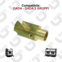 Camma ottone per Dada 2 gruppi  - Grimac
