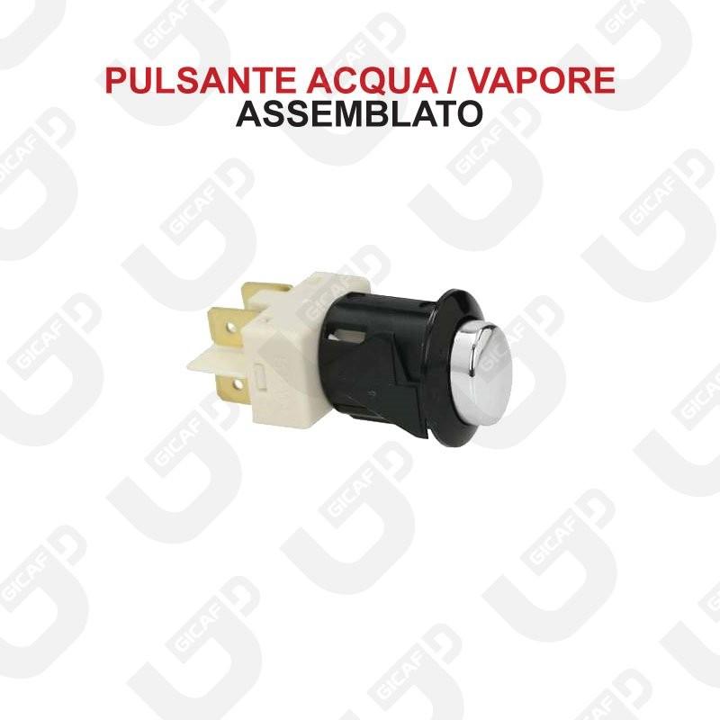 Pulsante acqua / vapore - Grimac
