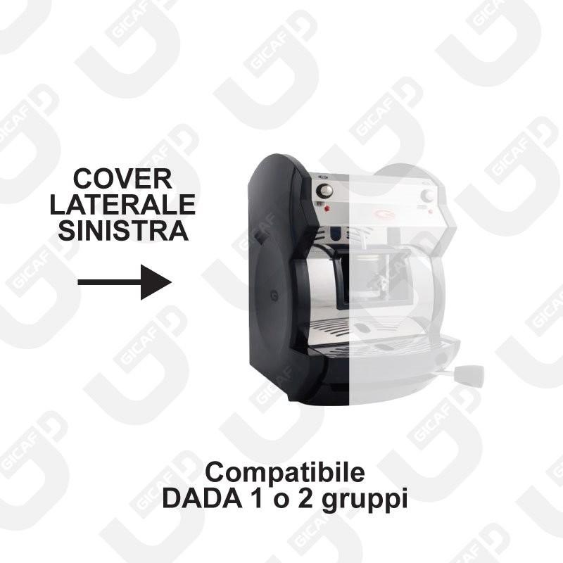 Fianco laterale sinistro Dada - Grimac