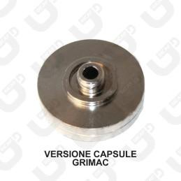 Flangia pistone Opale - Grimac