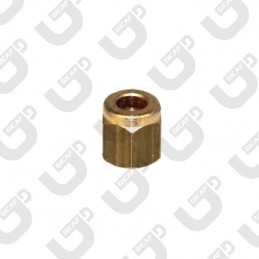 Dado raccordo ogiva tubo 6mm - Spinel