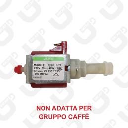 Pompa a vibrazione ULKA EP7 caldaia vapore - Spinel