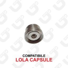 Pressacapsula superiore Lola - Spinel