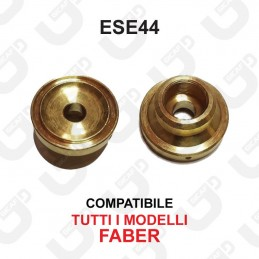 Pressacialda ottone ESE44- Faber