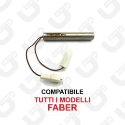 Resistenza a cartuccia 500W - Faber