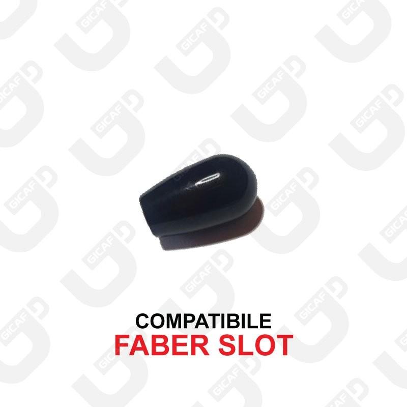 Pomello leva - Faber Slot / GeaBar