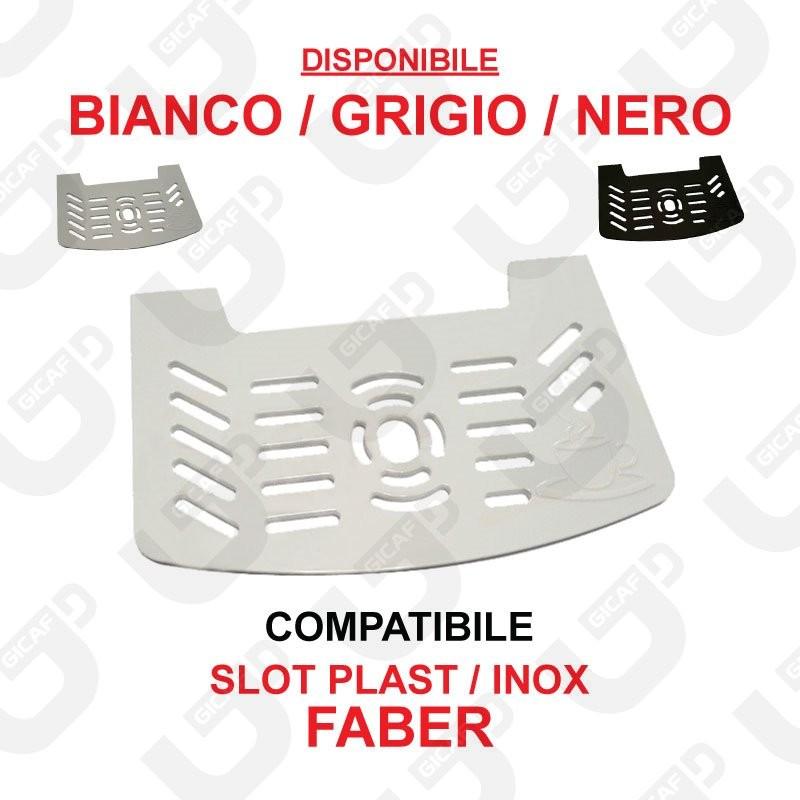 Griglia vaschetta - Faber Plast
