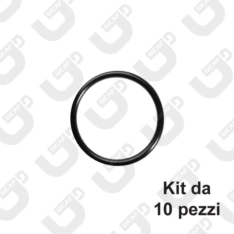 Guarnizione cialda (X10) - RDL MINI\Maxi\Compact