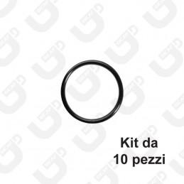 Guarnizione cialda (X10) - Qualità Italia