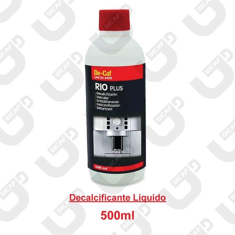 Decalcificante liquido 500ml